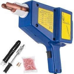 Spot Stud Welder Dent Puller Kit Welding Wire Stud Car Body
