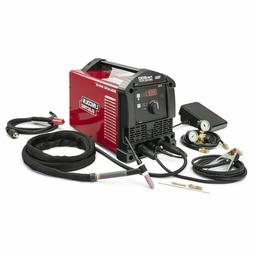 Lincoln Electric Square wave 200 Tig Welder NEW!! K 5126-1 3