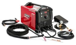 Lincoln Electric Square Wave TIG 200 TIG Welder K5126-1