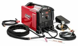 Lincoln Square Wave TIG 200 Welder  - FREE SHIPPING & FREE G