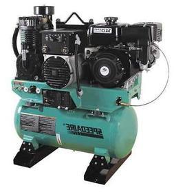 Air Compressor/Generator/Welder SPEEDAIRE 15D802
