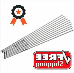 New Hobart Stick Aluminum Electrodes Rods DC 1/8IN X 14IN We
