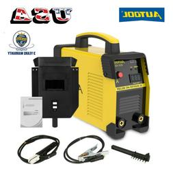 ARC-140, 140 Amp Digital Display LCD Stick ARC Welder DC Inv