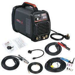 AMICO POWER Welding Machine 160 Amp TIG Torch/Stick/ARC DC I