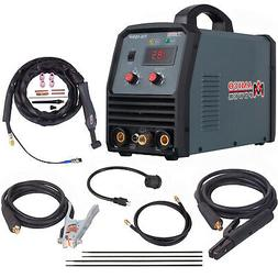 TIG-205 200 Amp HF-Start TIG Torch / Stick DC Welder 115/230