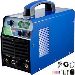 TIG-205S, 200 Amp TIG Torch Stick ARC DC Inverter Welder, 11