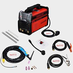 TIG-220DC, 220 Amp TIG Torch/Arc/Stick DC Inverter Welder 23