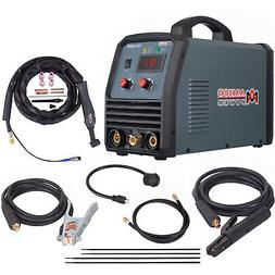 Amico TIG-225 220 Amp HF-TIG Torch Stick ARC Welder 115V & 2