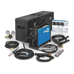 MILLER ELECTRIC 907710001 TIG Welder,Maxstar 161 STL Series