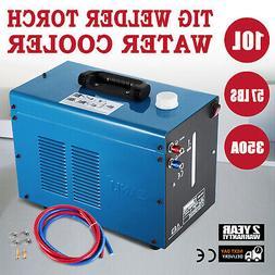 Tig Welder Torch Water Cooler 110v Wearability Miller UTMOST