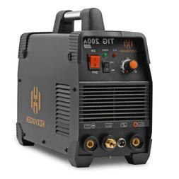 HZXVOGEN TIG Welding Machine 110V/220V 200amp High Frequency