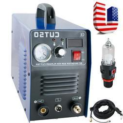 US 50A CUT-50 Inverter Air Cutting Machine Plasma Cutter Wel