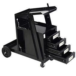 vd 30207tl welding welder cart