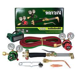 Victor Technologies 0384-2691 Medalist 350 System Heavy Duty