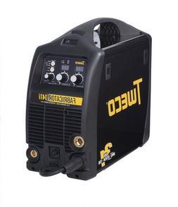 Tweco W1003141 Fabricator with 141I 3-in-1 MIG/Stick/TIG Wel