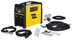 ESAB W1006301 ET 186i AC/DC TIG/Stick System