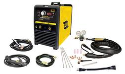 ESAB W1006314 ET 141i AC/DC TIG/Stick System with Foot Contr