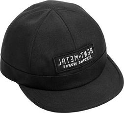 Bent Metal Welder Cap Mens One Size