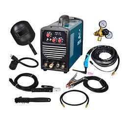 Ansen Welder-DC Inverter Welder-200 AMP Rod Anti-Stick Dual