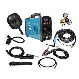 Ansen Welder IGBT Inverter Electric Welder 115V/230V Dual V