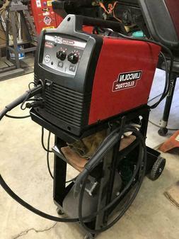 Welder Welding Cart Plasma Cutter MIG TIG ARC Universal Stor