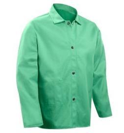 Best Welds Welders Protective Jacket 100% flame retardant co