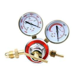 Welding Gas Gauge Welder Acetylene Regulator Torch Cutting k