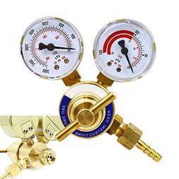 XtremepowerUS Welding Gas Welder Oxygen Acetylene Co2 Regula