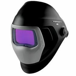 3M Speedglas Welding Helmet 9100, 06-0100-30iSW, with Auto-D