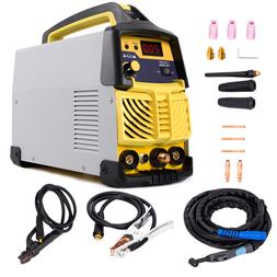 Welding Machine, 200 Amp HF <font><b>TIG</b></font>&Arc Port