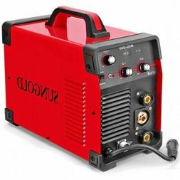 Sungoldpower Welding Machine 200Amp MIG/ARC/TIG Multifunctio