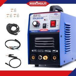 Welding Machine CT312 3IN1 Plasma Cutter TIG MMA Welder 110V