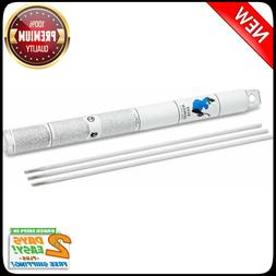 Welding Rod Electrode Tube Aluminum Covered Arc Welder Stick