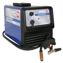 Campbell Hausfeld WG2160 Mig & Flux Core Wire Feed Welder
