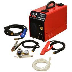 Wire-Feed Welder 30-180 Amp Welding ARC MMA MIG Welder 120 V