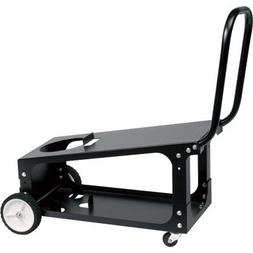 Lincoln Electric Wire Feeder Welder Cart - 14 in. W x 21 in.