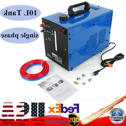 WRC300A 110V 10L Water Capacity Powerful TIG Welder Water Co