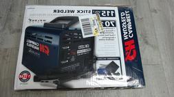 Campbell Hausfeld WS09908AV 115V 70-Amp Stick Welder